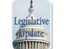 legislative udpate
